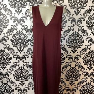 Forever 21 plus size 3X Sleeveless dress